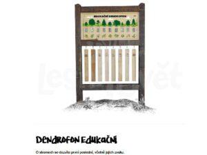 Dendrofon