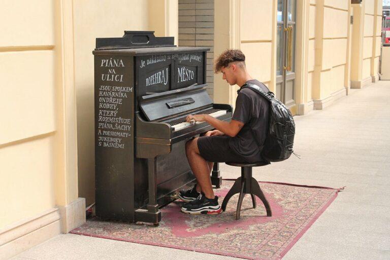 Piano pro všechny