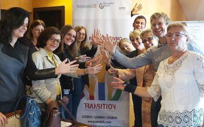 Studenti V Bosně a Hercegovině jako agenti participativního rozpočtu
